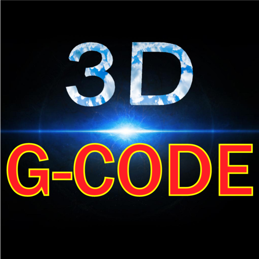 Logo for G-Code Viewer 3D
