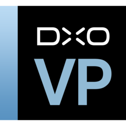 Logo for DxO ViewPoint