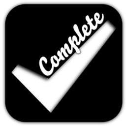 Logo for Complete