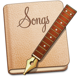 Logo for Songs