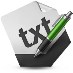 Logo for TextBatch