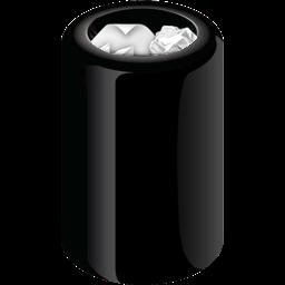 Mac Pro Trash Icon | MacUpdate