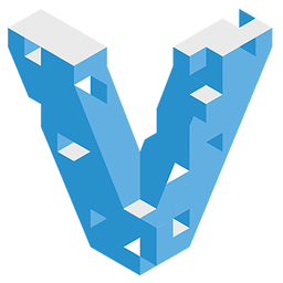 Logo for Vagrant