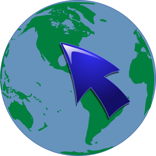 Logo for Click Map