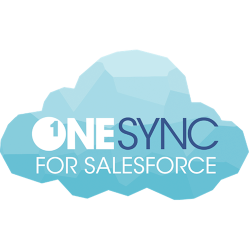 Logo for OneSync for Salesforce