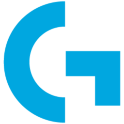 Logo for Logitech Gaming Software