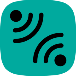 Logo for Logitech Connect