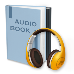 Logo for Audio Book