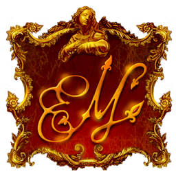 Logo for European Mystery: Scent of Desire CE