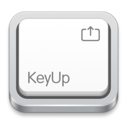 Logo for KeyUp