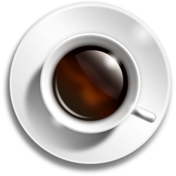 Logo for Caffe