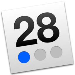 Logo for The Calendar Converter