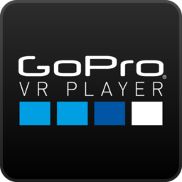 Logo for GoPro VR Player