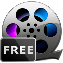 Logo for MacX Video Converter Free Edition