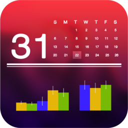 Logo for CalendarPro for Google and Yahoo