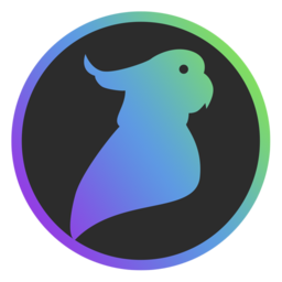 Logo for Cockatoo