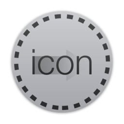 Logo for Icon Converter