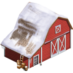 Logo for Farmington Tales 2: Winter Crop
