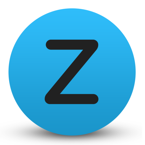 Logo for Zippersnapper