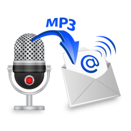 Logo for Voice2Email