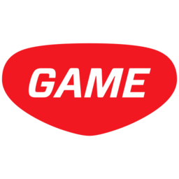 Logo for GAME GOLF