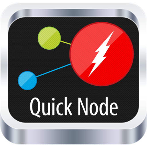 Logo for Quick Node