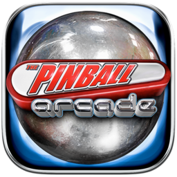 Logo for Pinball Arcade