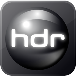 Logo for HDR Light Studio