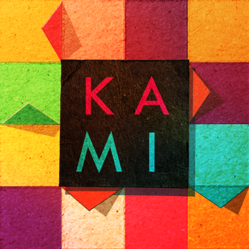Logo for KAMI