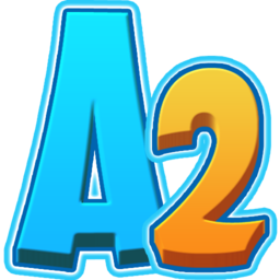 Logo for Atlantic Quest 2: The New Adventures