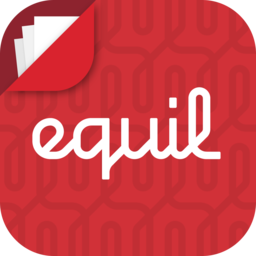 Logo for Equil Note