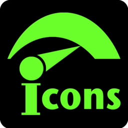 Logo for QuickIcons