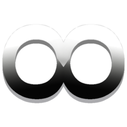 Logo for Loop-o-matic