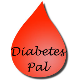 Logo for DiabetesPal