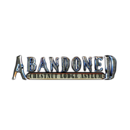 Logo for Abandoned Chestnut Lodge Asylum