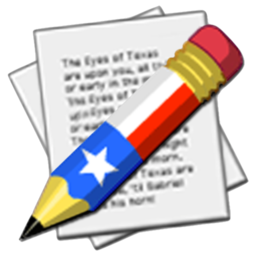 Tex-Edit Plus is part of Text Editors, plain and simple