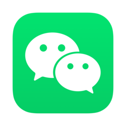 Logo for WeChat