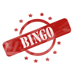 Logo for My Bingo Cards