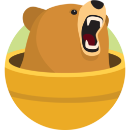 Logo for TunnelBear
