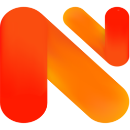 Logo for NetXMS Console