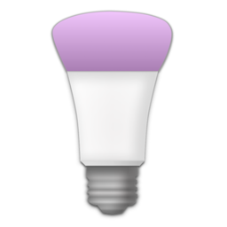 Logo for Hue Menu for the Philips Hue