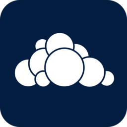 Logo for ownCloud Client