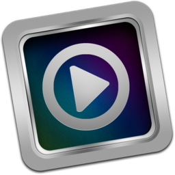 Logo for Mac Media Player