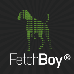 Logo for FetchBoy Home