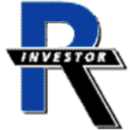 Logo for InvestorRT