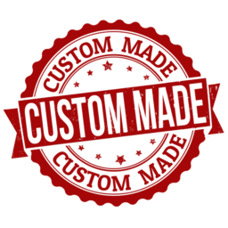 Logo for Custom Bingo