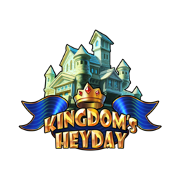 Logo for Kingdom's Heyday