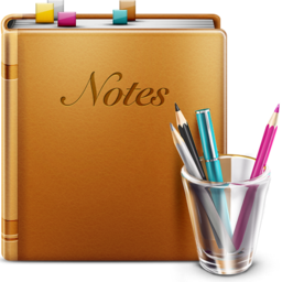 Logo for Quick Notes