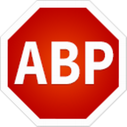 Logo for Adblock Plus
