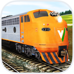 Logo for Trainz Simulator 2